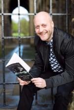 Daniel Ingram-Brown, author of the Nemesis Charm