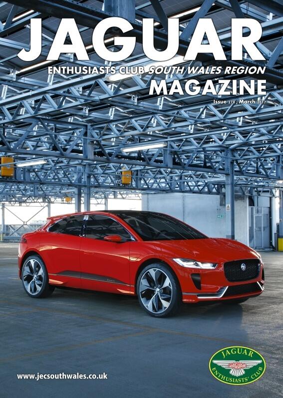JEC South Wales Magazine