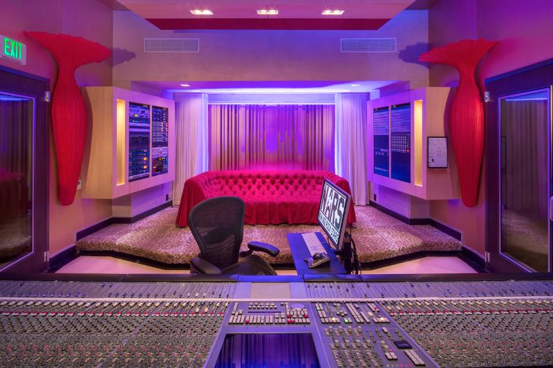 Dream Asylum Recording Studio