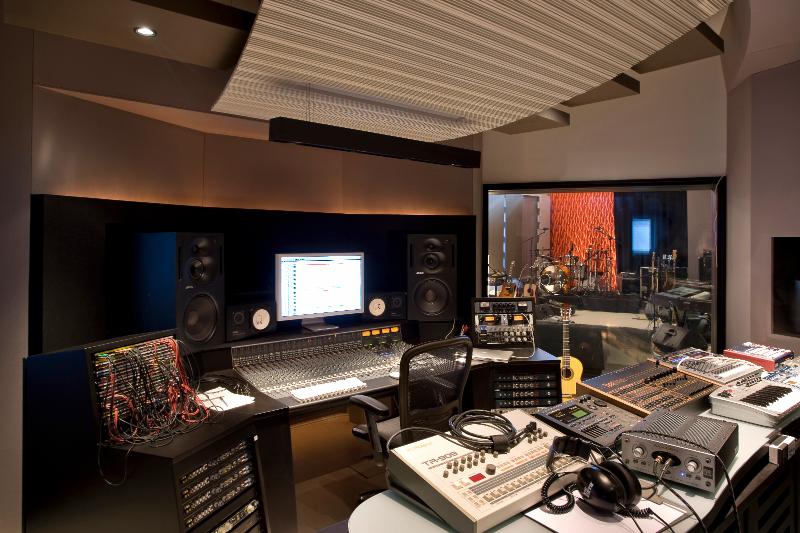 Jota Quest Studios