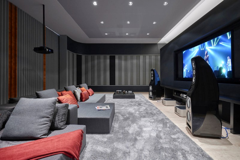 Ultimate Home Theater 2