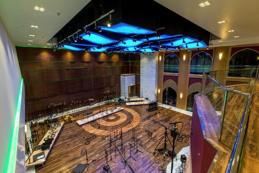 Katara Studios