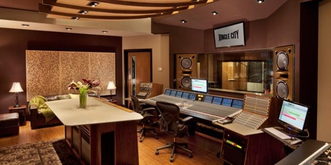 Jungle City Studios