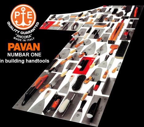 Pavan Tools