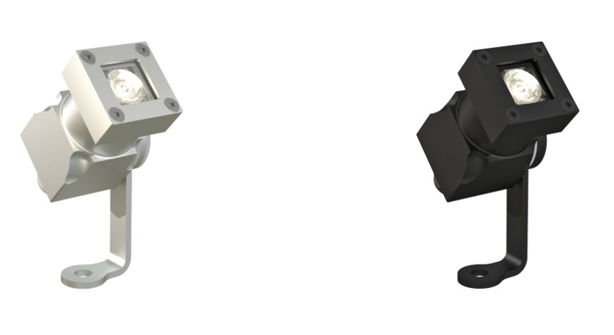 Revo Compact - LED 20W- IP68 - lente a escolha