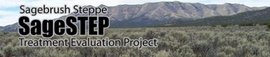 SageSTEP: Sagebrush Steppe Treatment Evaluation Project