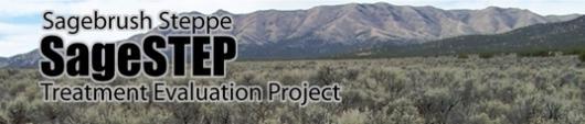 SageSTEP: Sagebrush Steppe Treatment Evaluation Project