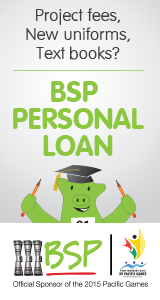 BSP Personal Loan