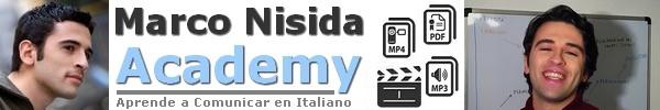 Recibirás todas las lecciones de italiano a tu correo. Para ver esta imagen haz clic en Mostrar Imágenes
