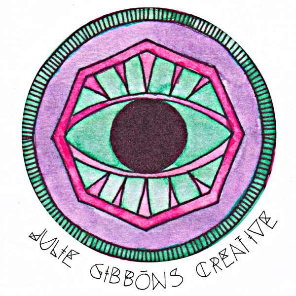 Julie Gibbons Creative Logo