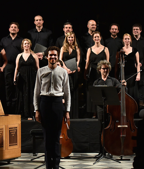 REMA - EARLY MUSIC IN EUROPE