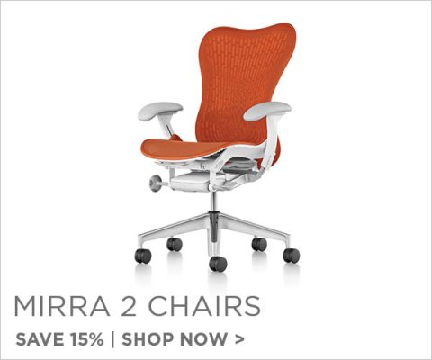 Mirra 2 Chairs, Save 15%