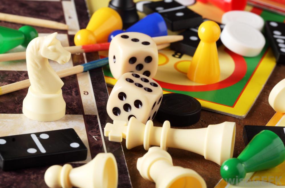 Johannesburg: Board Games SIG @ Mike's Kitchen - Bryanston
