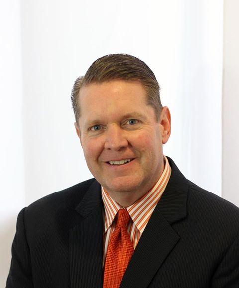Daren Hogge, CEO
