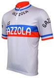 GS Gazzola Retro Jersey