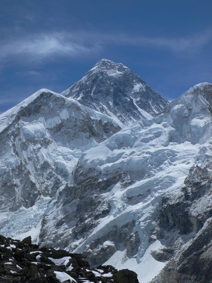 P1050207 Mount Everest