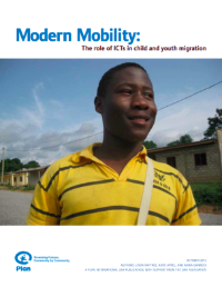Modern Mobility Report