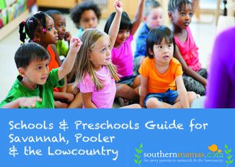 School open houses: Preschools/Schools/Childcare in Savannah, Pooler, Richmond Hill, Bluffton, Hilton Head Is.