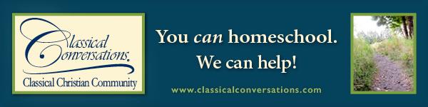Savannah homeschool programs/groups: Classical Conversations Open Houses & Info Meetings
