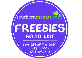 FREE Spring 2014 Kids' Events in Savannah & the Lowcountry