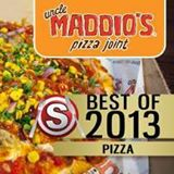 Board games & free kids' meals @ Family Night every Saturday @ Uncle Maddio's pizza, Savannah