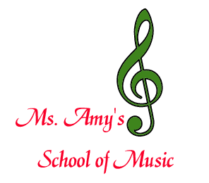 Savannah piano, sax, clarinet instrument lessons & group parent-and-me classes @ Ms. Amy's School of Music