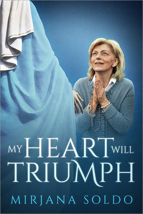 « My heart will triumph » (Mon coeur triomphera) - Sortie en librairie, le 15 août 2016, de l'autobiographie de Mirjana Soldo (Vidéo) 38af105b-cde1-4b8b-baa2-a493564c7728
