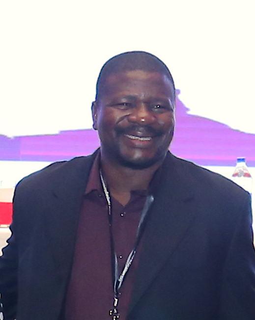 Samuel Dembélé