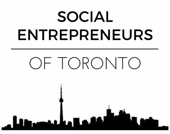 Social Entrepreneurs of Toronto Meetup
