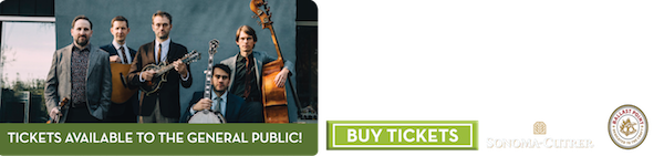 Punch Brothers – Aug 23