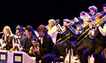 SSU Jazz Orchestra & Latin Band