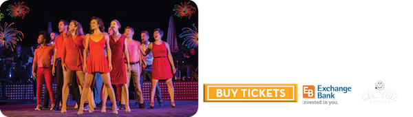 4th of July Fireworks Spectacular with Transcendence Theatre Company & The Santa Rosa Symphony