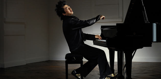 LANG LANG - $65 Tickets Just Released