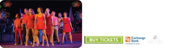 4th of July Fireworks Spectacular feat Transcendence Theatre Company and the Santa Rosa Symphony