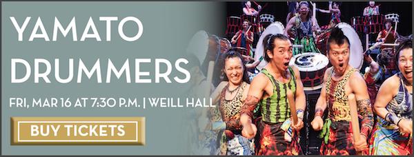 Yamato Drummers