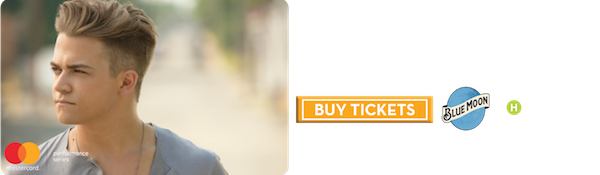 Hunter Hayes – Aug 10