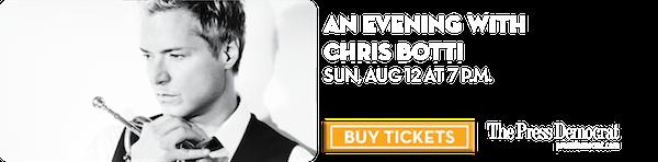 Chris Botti – Aug 12