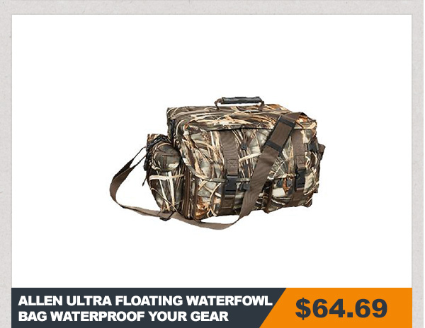 allen-24595-ultra-floating-waterfowl-bag-nylon-smooth-max-4