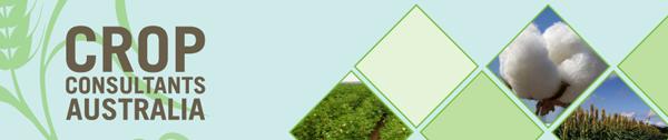 Crop Consultants Newsletter
