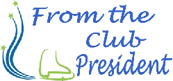 From the Club President