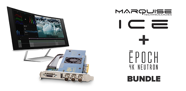 Bluefish444 and Marquise Technologies
