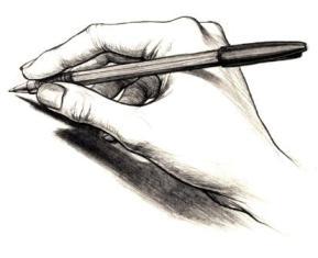 Schrijf je eigen verhaal