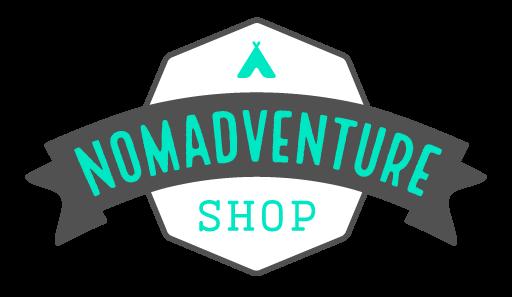 Nomadventures Shop