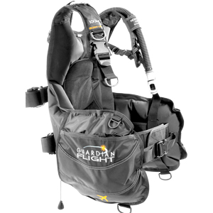 Ultra Lightweight Travel BCD