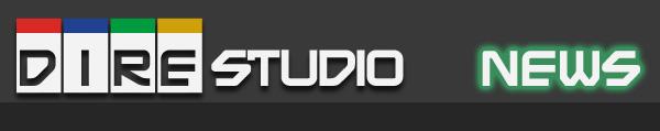 DIRE Studio News