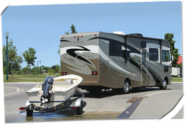 Today's Best Selling Class A Motorhomes