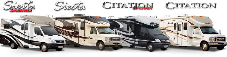 Class B Plus Motorhomes - All Brands - Gas & Diesel RVs