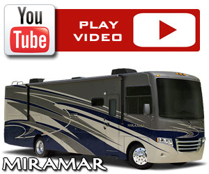 All-New Premium Class A Motorhomes with Gas Engine