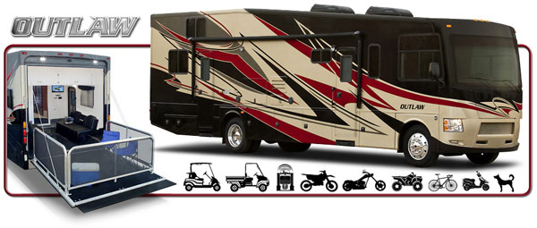 Swiss Army Knife of Motorhomes...