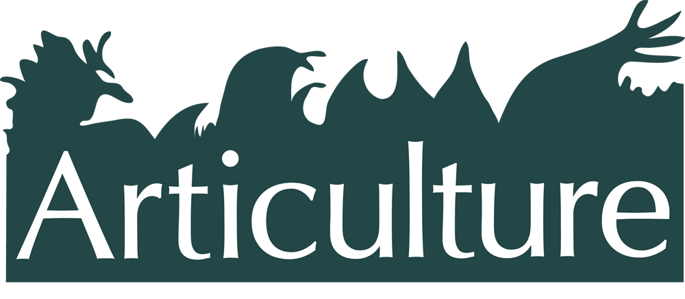 Articulture update - July 2017 - Out and about this Spring & Summer